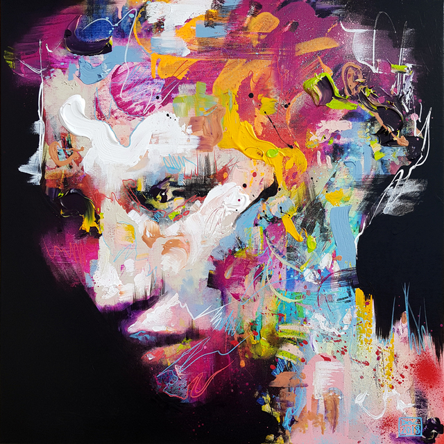 , 'I Was Here All Along,' 2018, Jewel Goodby Contemporary
