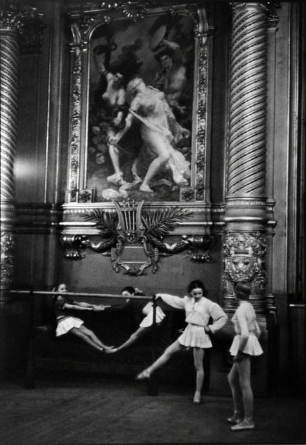 , 'The Palais Garnier Opera House, Paris, 1954,' 1954, Huxley-Parlour