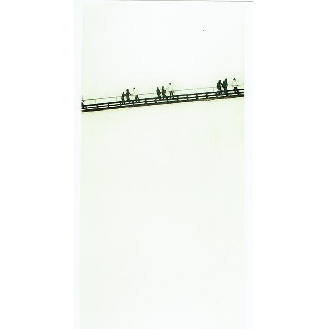 , 'Bridge,' 2004, Gallery Jin