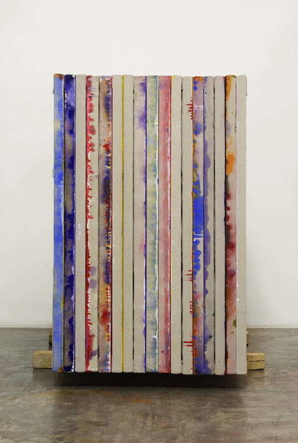 , 'Painting 03 [绘画03],' 2014, Shanghai Gallery of Art