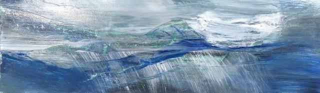 , 'Praying for Rain #2,' 2016, Cross Contemporary Art