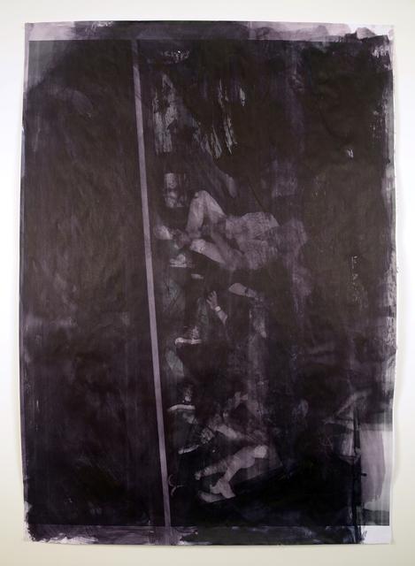 , 'Violet (Dark) MACBA,' 2015, Minus Space