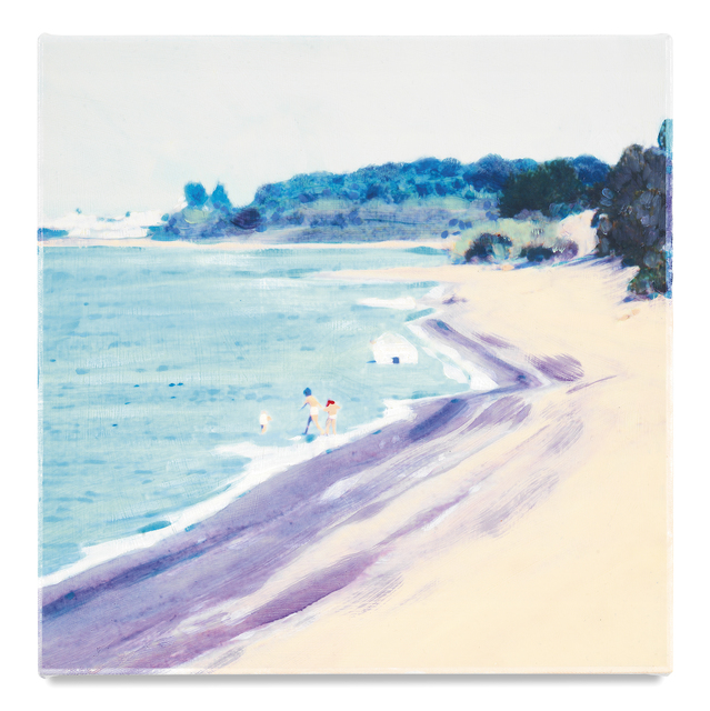 , 'Rose Cove,' 2016, Ameringer | McEnery | Yohe