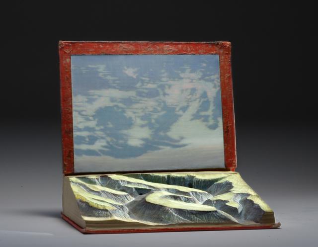, 'Sutras,' , William Baczek Fine Arts