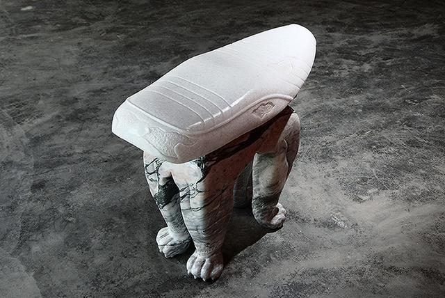 , 'Lion,' 2015, Art Vietnam Gallery