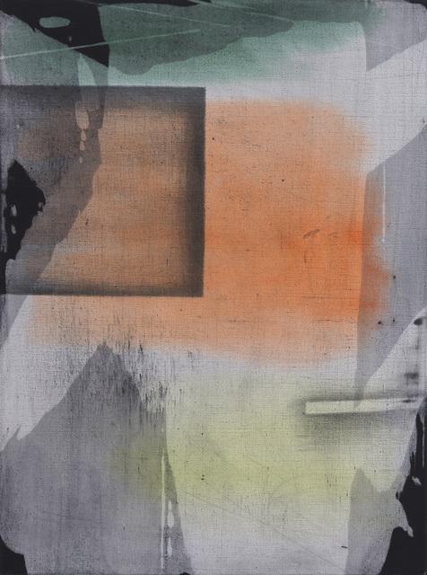 , 'o.T. 02.17,' 2017, Charim Galerie