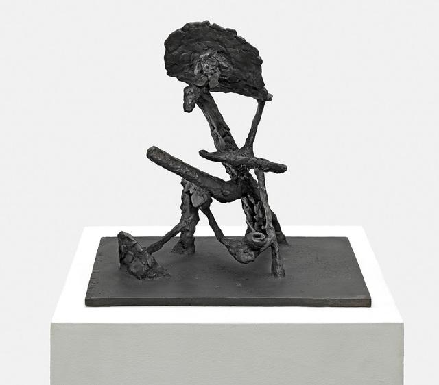 , 'DUTCH MASTER (Nº  8),' 2015, carlier | gebauer