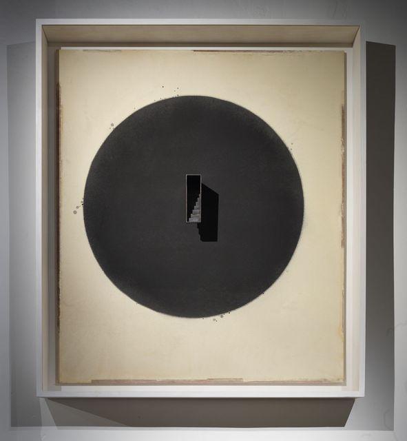 , 'Untitled,' 2014, Axel Vervoordt Gallery