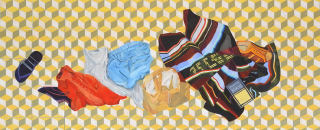 , 'East,' 2016-2017, Lora Schlesinger Gallery