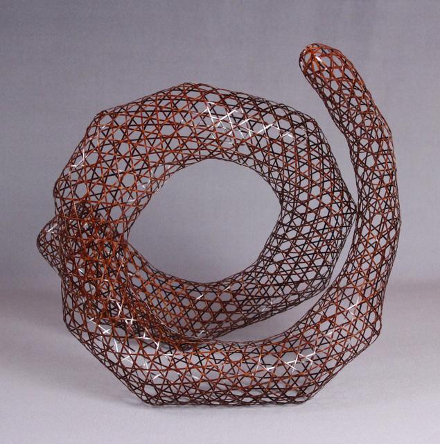 , 'Spiral,' 2017, TAI Modern