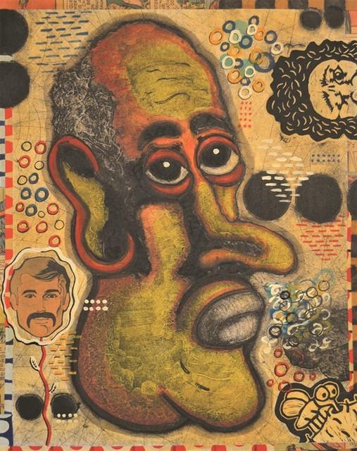 Jolynn Reigeluth, 'Mr. Potato Head', 2018, Cerbera Gallery