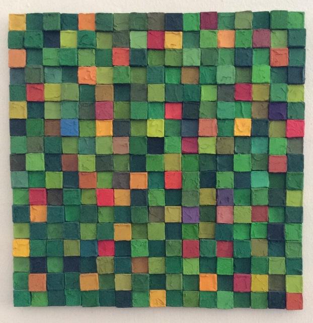 , 'DON ALEJO,' 2019, Gallery Fritz