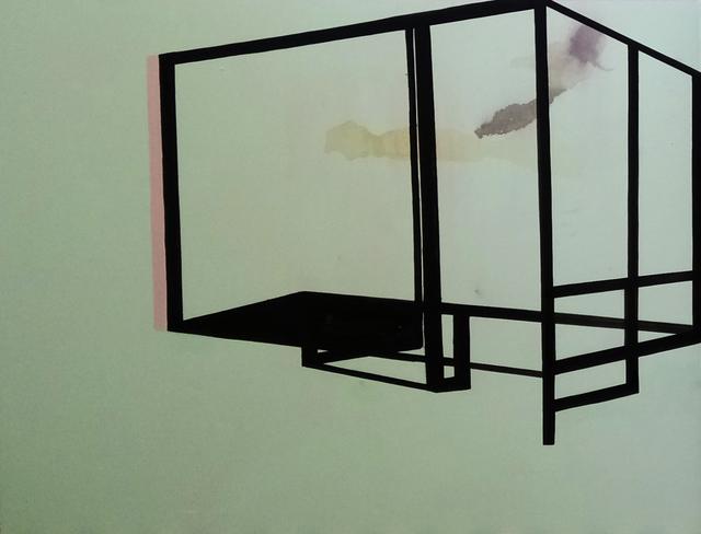 , 'Display,' 2016, CYDONIA