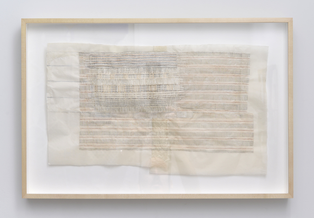 , 'Untitled 63,' 2011, Lesley Heller Gallery