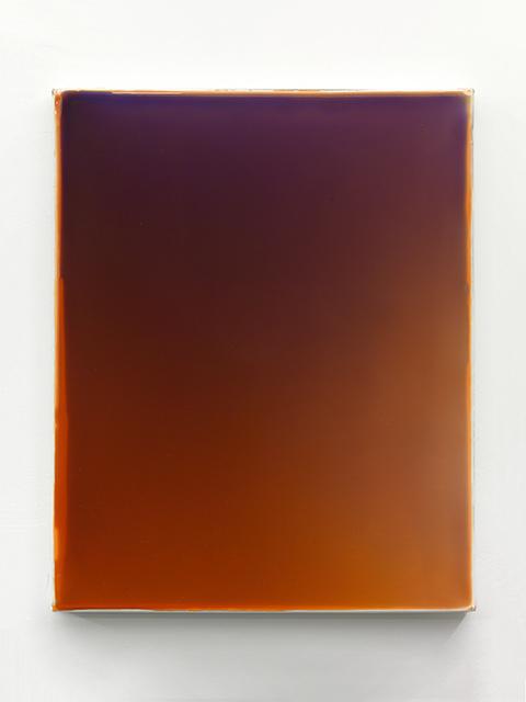 , 'Untitled n°1848,' 2017, galerie bruno massa