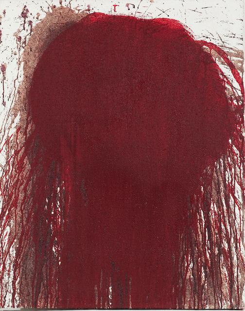 , 'Schuttbild,' 2012, Marc Straus