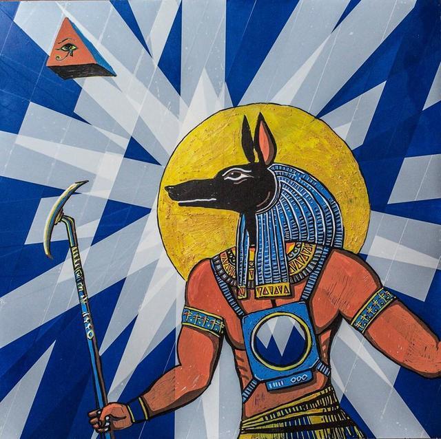 Artem Mirolevich, 'Pharaoh', Urbaniza Studio Gallery