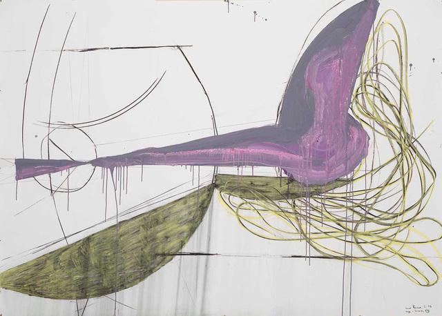 , 'Série Anjo e Boneco (60),' 2013, Anita Schwartz Galeria de Arte