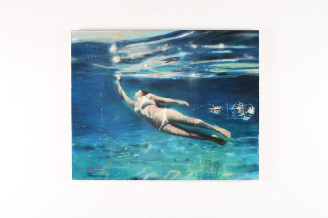Greg Miller, 'Destiny', 2015, William Turner Gallery