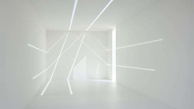 , 'Veduta (vedute sul tempo circolare, in prospettiva) ,' 2017, Alfonso Artiaco