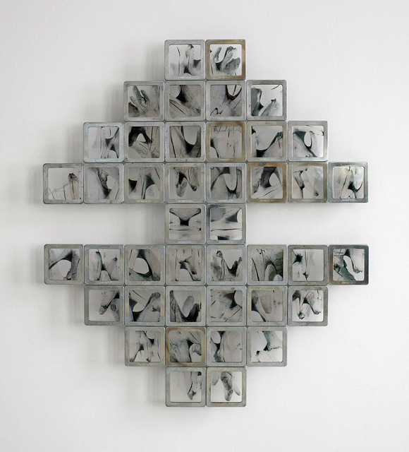 Alan Bur Johnson, 'Murmur: Cinquain', 2012, Lisa Sette Gallery