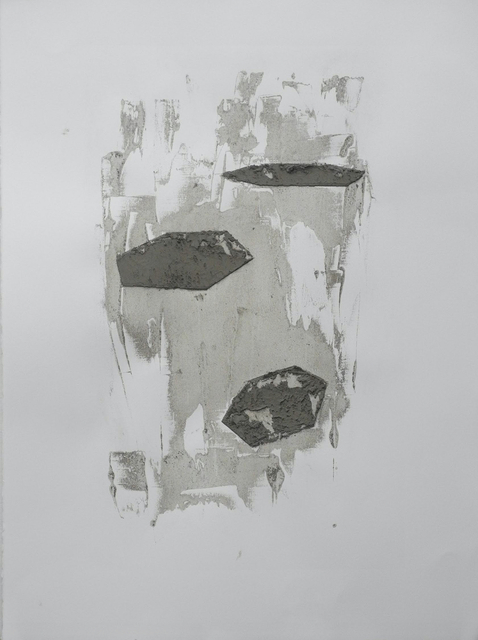 , 'Untitled,' 2017, Piero Atchugarry Gallery