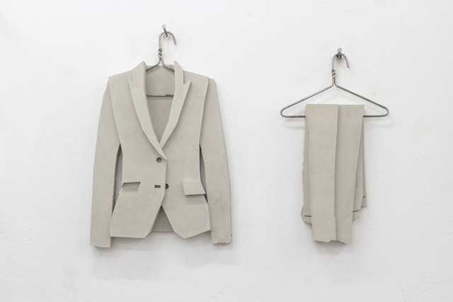 Alejandro Almanza Pereda, 'The Suit Makes the Man (F.A.I.)', 2018, CURRO