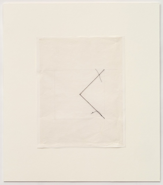 , 'Untitled,' 1977, Richard Saltoun