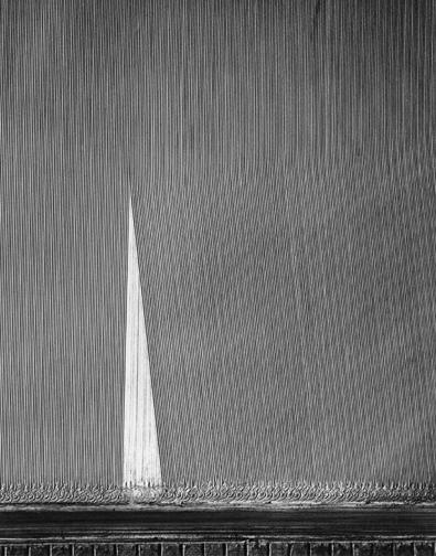 William Garnett, 'Plowed Field, Arvin, California', 1951-printed circa 1978, Photography, Gelatin silver print, Scott Nichols Gallery