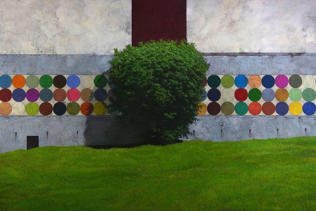 , 'OMNI,' 2016, parts gallery
