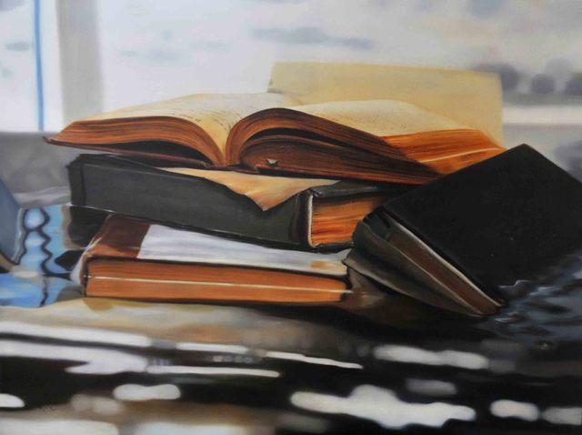 , 'Shore of History, Rome ,' , Haley Fine Art