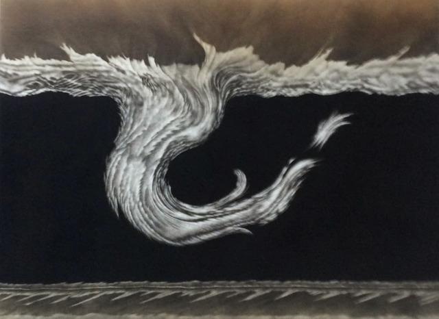 , 'Skyhook,' 1990-2018, Queenscliff Gallery & Workshop