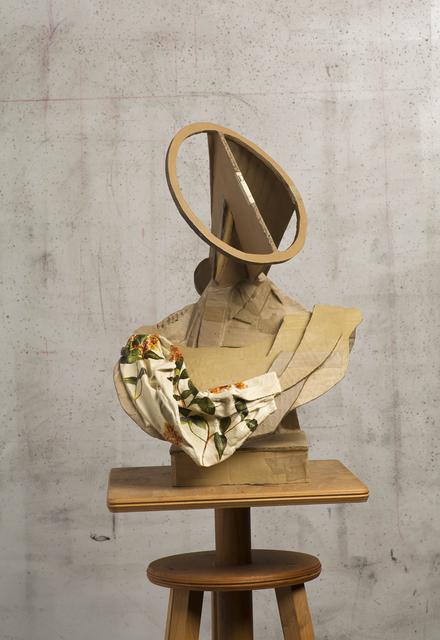 , 'Sister Cone,' 2016, Marian Goodman Gallery