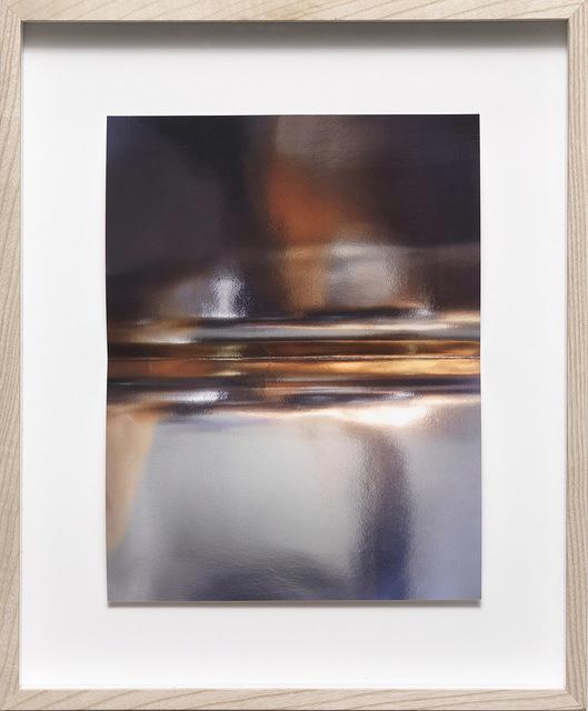 , 'Untitled ,' 2013, FELDBUSCHWIESNERRUDOLPH