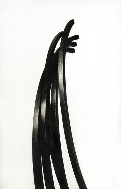 , 'Arcs,' 2016, Custot Gallery Dubai