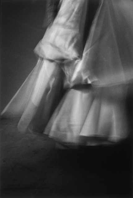 , 'Untitled #1038 (Drapery Dress, Bridal Series),' 2001, NUNU FINE ART