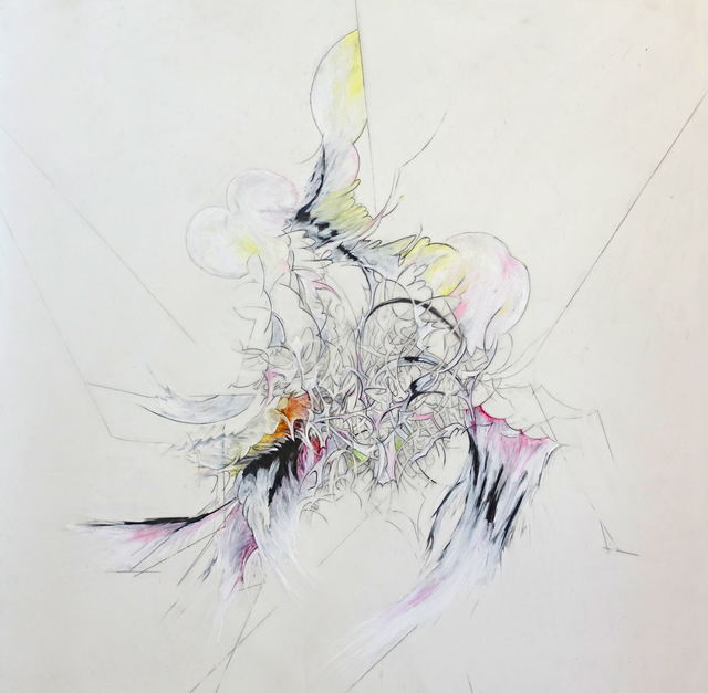 , 'Smash,' 2016, Winston Wächter Fine Art