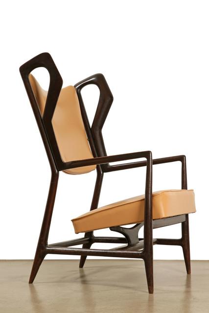 , 'Triennale Armchair,' 1951, Giustini/Stagetti Galleria O. Roma