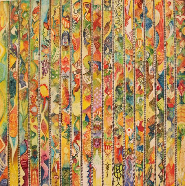 George Mead Moore, 'TICO TICO ', 2017, Galería Quetzalli