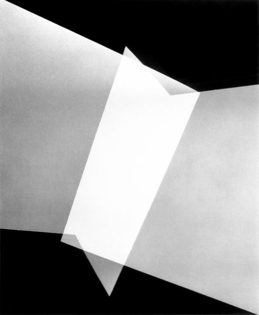 Geraldo de Barros, 'Fotoforma', 1950, Caiman Contemporary