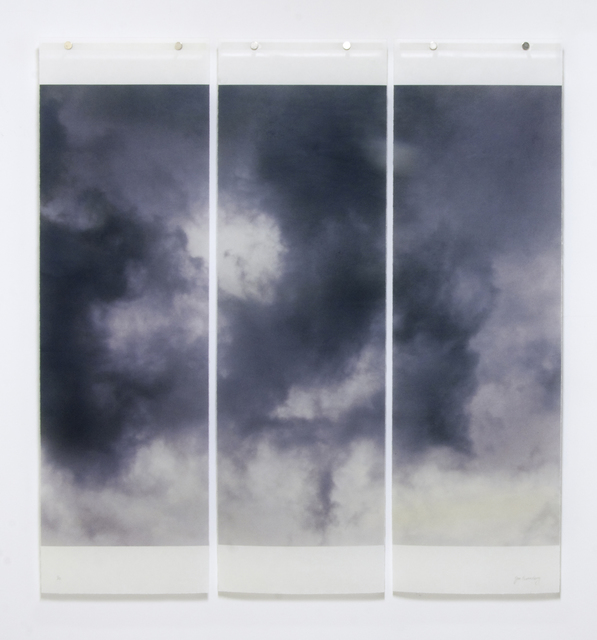 Jeri Eisenberg, 'Songs of the Sky, Revisited, No.7', 2018, Kathryn Markel Fine Arts