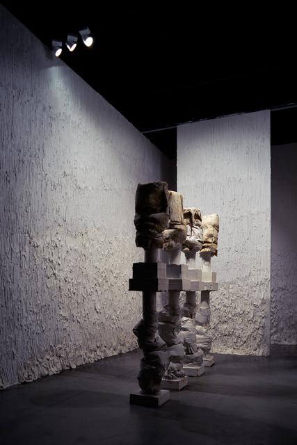 , 'Una malinconia della carne,' 2015, 56th Venice Biennale