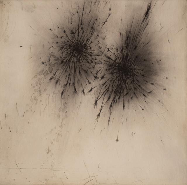 , 'Event,' 2018, Galerie D'Este