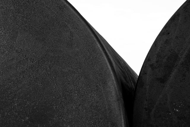 Bill Jackson, 'Black Series 1', M Contemporary Art