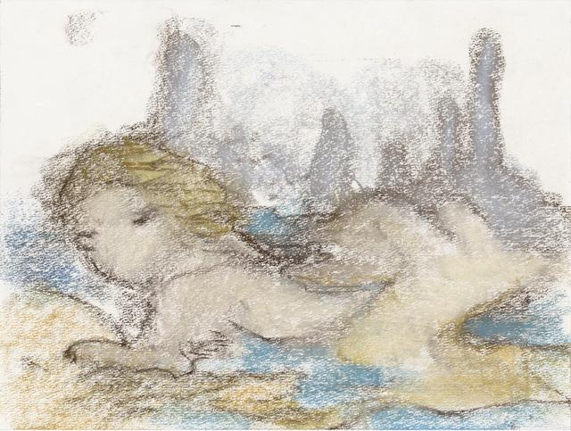 , 'Naked,' 2014, Evelyn Drewes Galerie