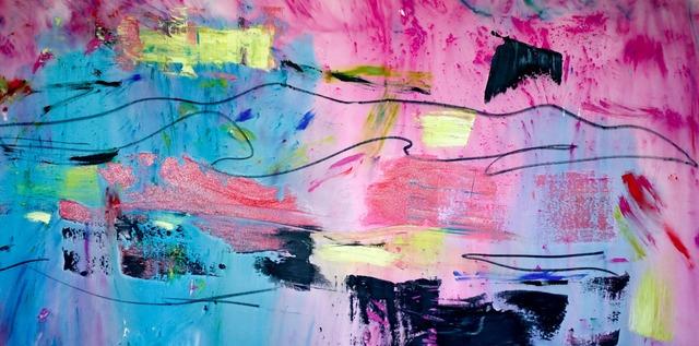 , 'Love Goddess,' 2012, Walter Wickiser Gallery
