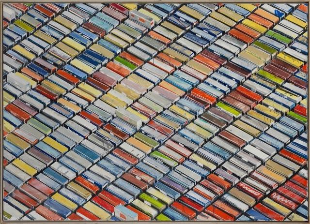 Thomas Hartmann, 'Untitled', 2013, Christine König Galerie