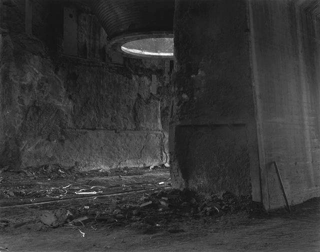 Gilbert Fastenaekens, 'Liège 86', 1983-1986, Galerie Les filles du calvaire