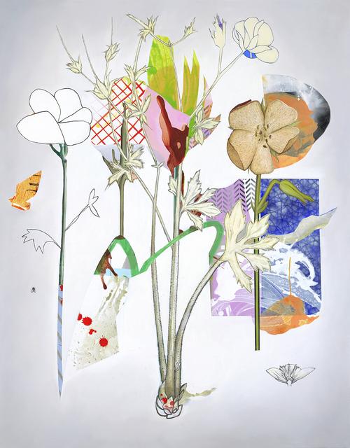 Fiona Ackerman, 'The Oak Openings', 2019, Oeno Gallery