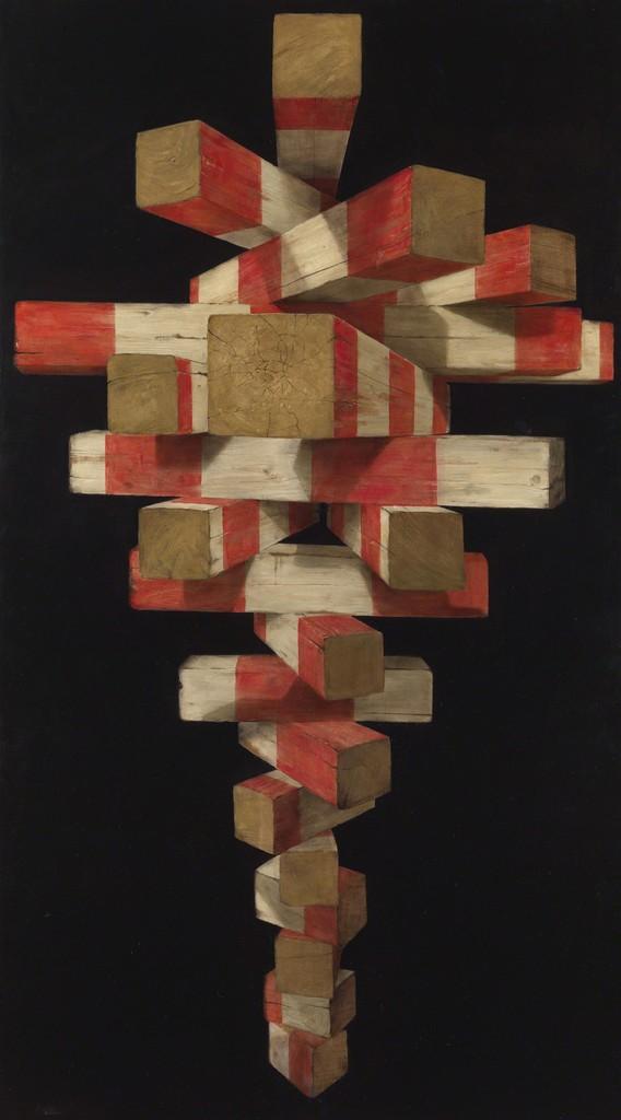 Alex Rennie, 'Pop Stack 5,' 2013, Waterhouse & Dodd
